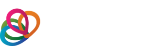 Rains Media Logo Reverse